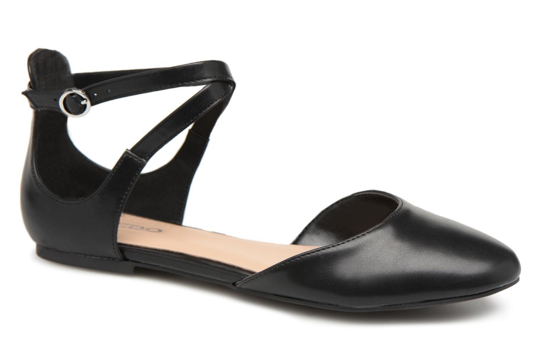 Zapatos de hombres y mujeres de moda casual Aldo FALORISA (Negro) - Bailarinas en Más cómodo