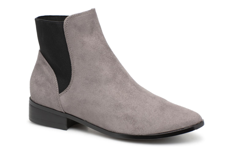 Los últimos zapatos de hombre y mujer Aldo NYDIA (Gris) - Botines  en Más cómodo