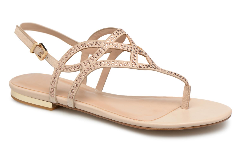Grandes descuentos últimos zapatos Aldo RAENI (Beige) - Sandalias Descuento