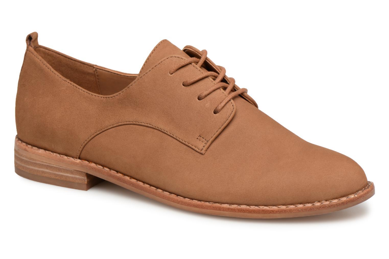 Aldo ROMANOS (Marron) - Chaussures à lacets chez Sarenza (335369)