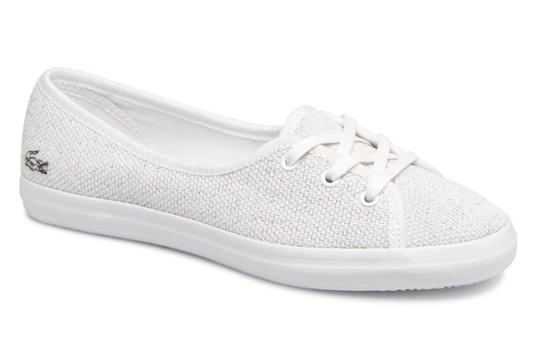 1203730e Grandes descuentos últimos zapatos Lacoste Ziane Chunky 318 4 (Gris ...
