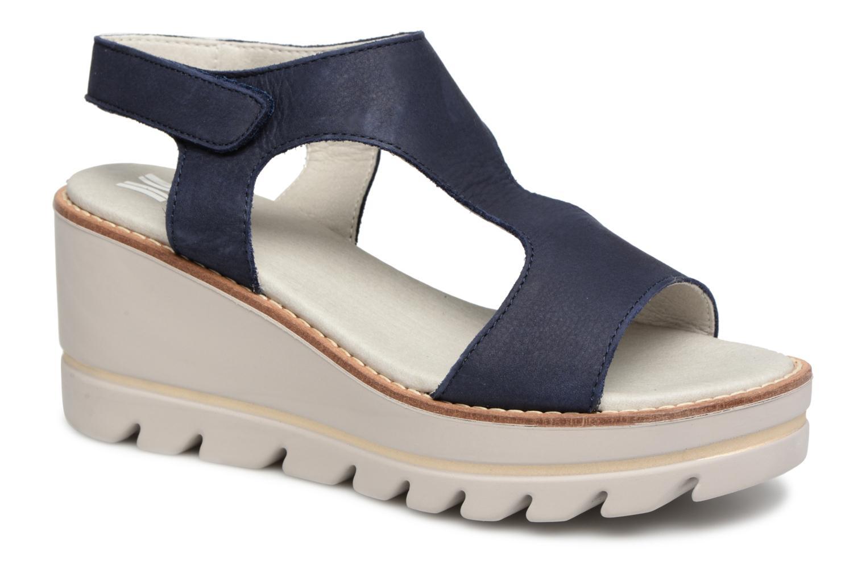 Grandes descuentos últimos zapatos Callaghan LAKELINE 2 (Azul) - Sandalias Descuento