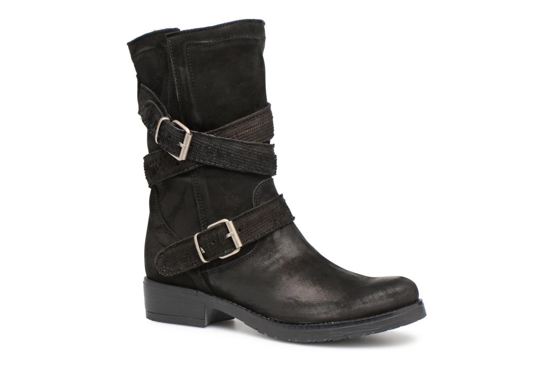 Grandes descuentos últimos zapatos Sweet Lemon L.23.REKIEM (Negro) - Botas Descuento