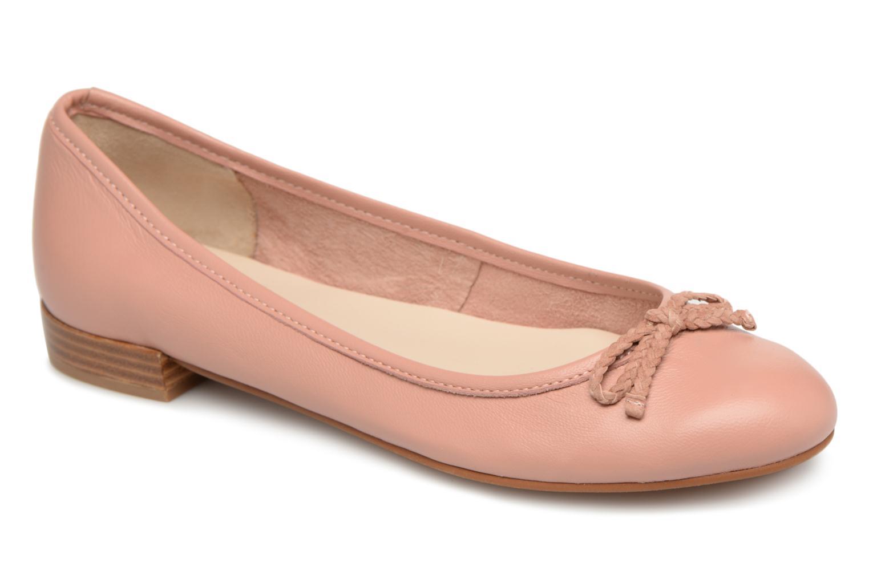 Zapatos de hombre y mujer de promoción por tiempo limitado Apologie 60112 (Rosa) - Bailarinas en Más cómodo