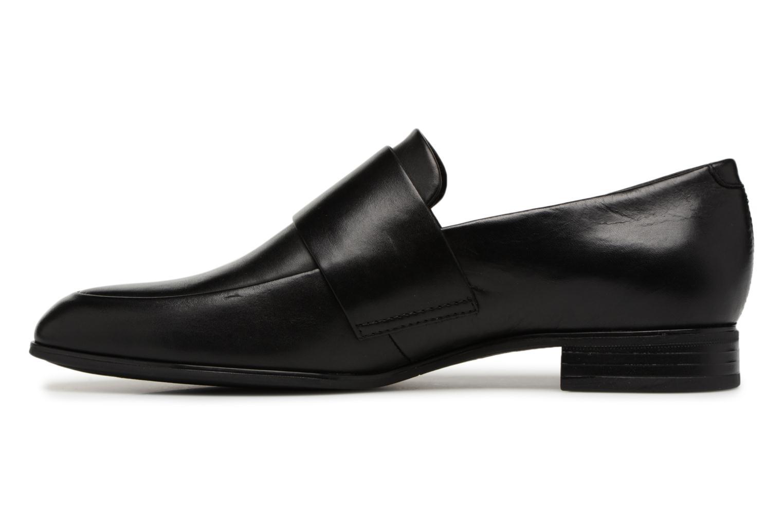 France Shoemakers 001 Vagabond Noir 4406 XaPOZAn