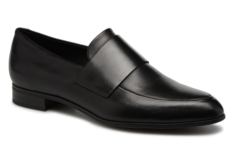 Últimos recortes de precios Vagabond Shoemakers France 4406-001 (Negro) - Mocasines chez Sarenza