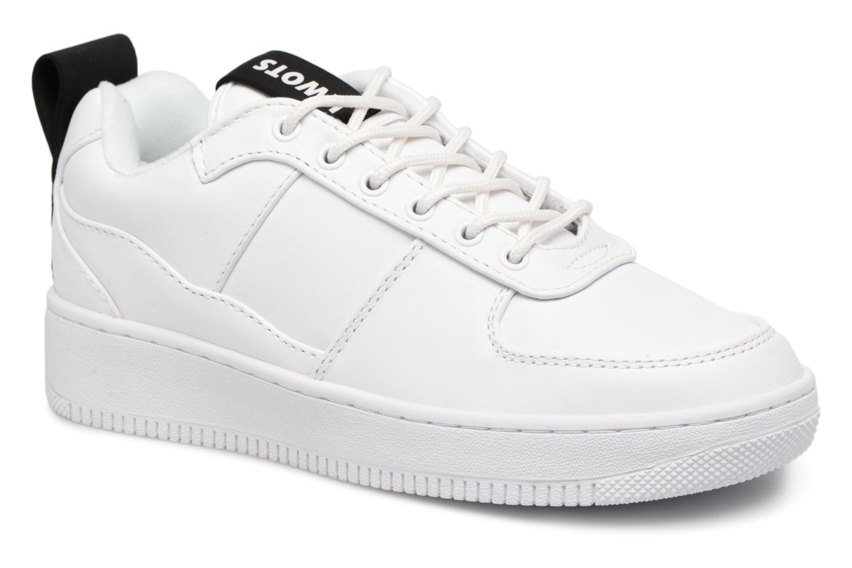 Grandes descuentos últimos zapatos Kwots MASTER IF (Blanco) - Deportivas Descuento