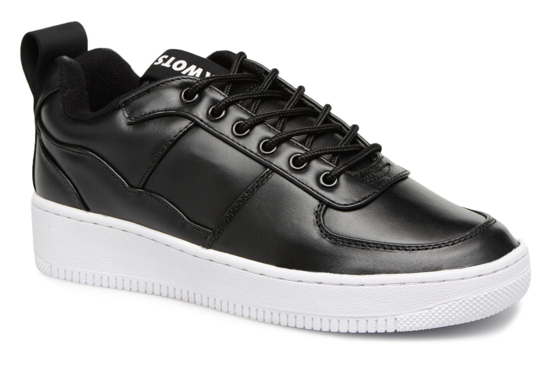 304238cbeaeb0 Grandes descuentos últimos zapatos Kwots MASTER FY (Negro) - Deportivas  Descuento