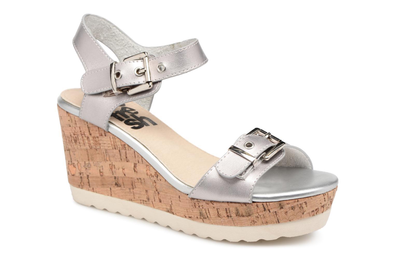 Zapatos promocionales Refresh 64094 (Plateado) - Sandalias   Gran descuento