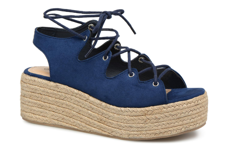 Marques Chaussure femme Refresh femme 64378 Navy