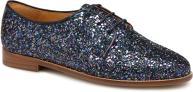 Chaussures à lacets Femme La Majorette
