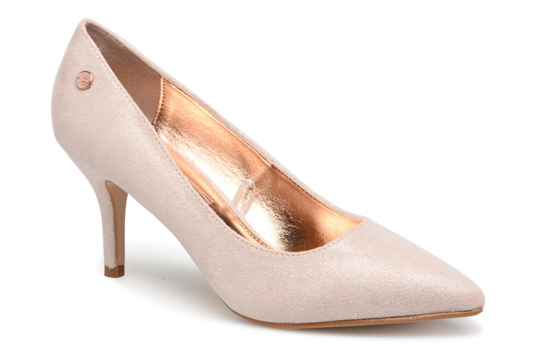 Zapatos promocionales Xti 30675 (Beige) - Zapatos de tacón   Los zapatos más populares para hombres y mujeres