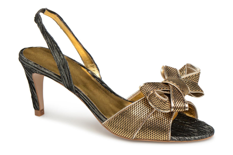 Zapatos promocionales Mellow Yellow Belinda (Negro) - Sandalias   Descuento de la marca