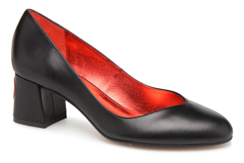 Grandes descuentos últimos zapatos Mellow Yellow Celinet (Negro) - Zapatos de tacón Descuento