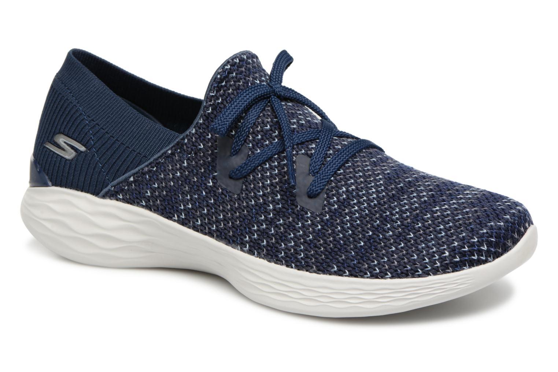 Grandes descuentos últimos zapatos Skechers You Prominence (Azul) - Deportivas Descuento