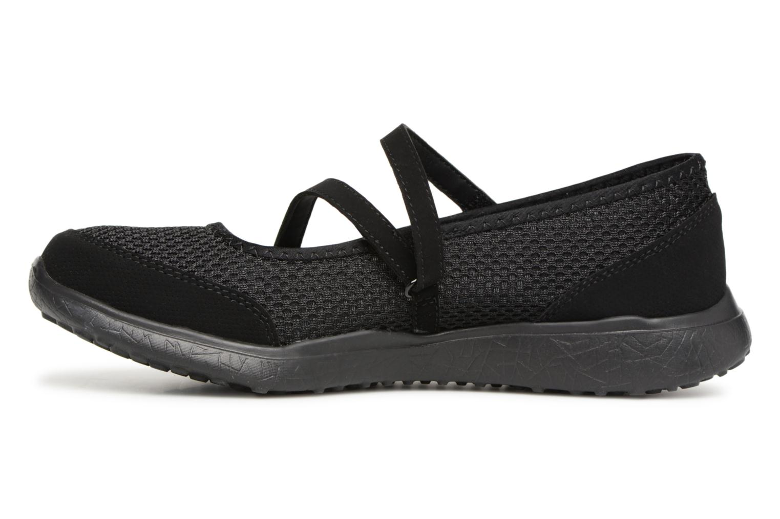 The In Open Skechers Blk Microburst 0E5cw0qP
