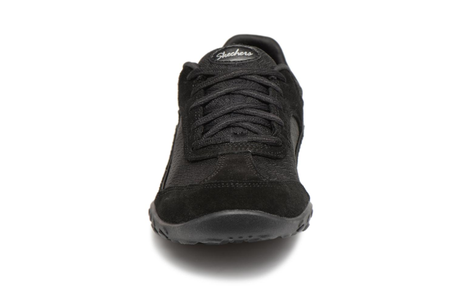 Sincere Skechers Simply Breathe Blk Easy rUx6wXx