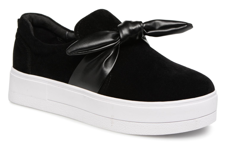 Grandes descuentos últimos zapatos Pieces Paris (Negro) - Deportivas Descuento
