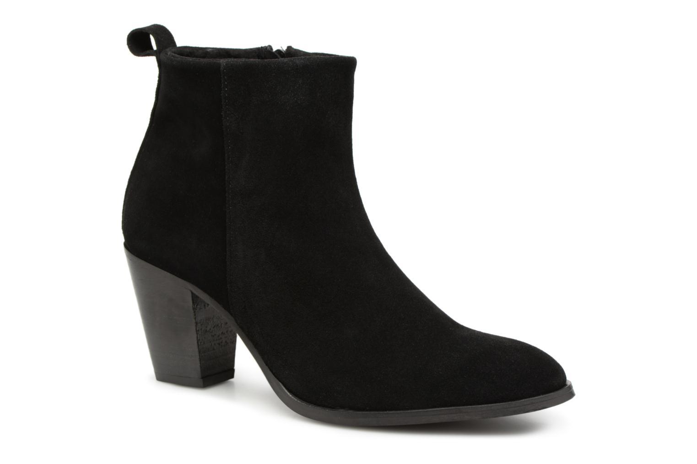 Descuento de la marca Pieces Parthena (Negro) - Botines  en Más cómodo