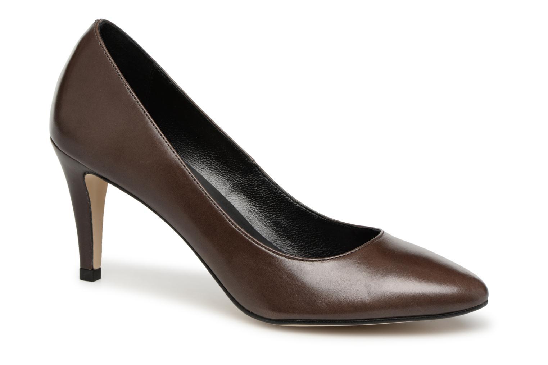 Grandes descuentos últimos zapatos Jonak 11395 (Marrón) - Zapatos de tacón Descuento
