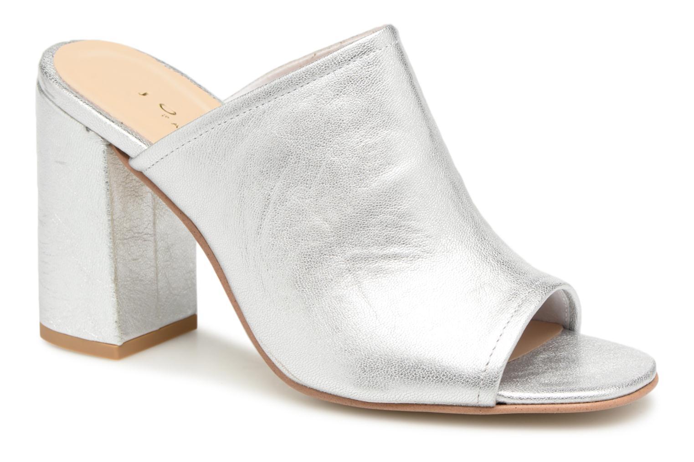 Zapatos promocionales Jonak DEMARIO (Plateado) - Zuecos   Gran descuento