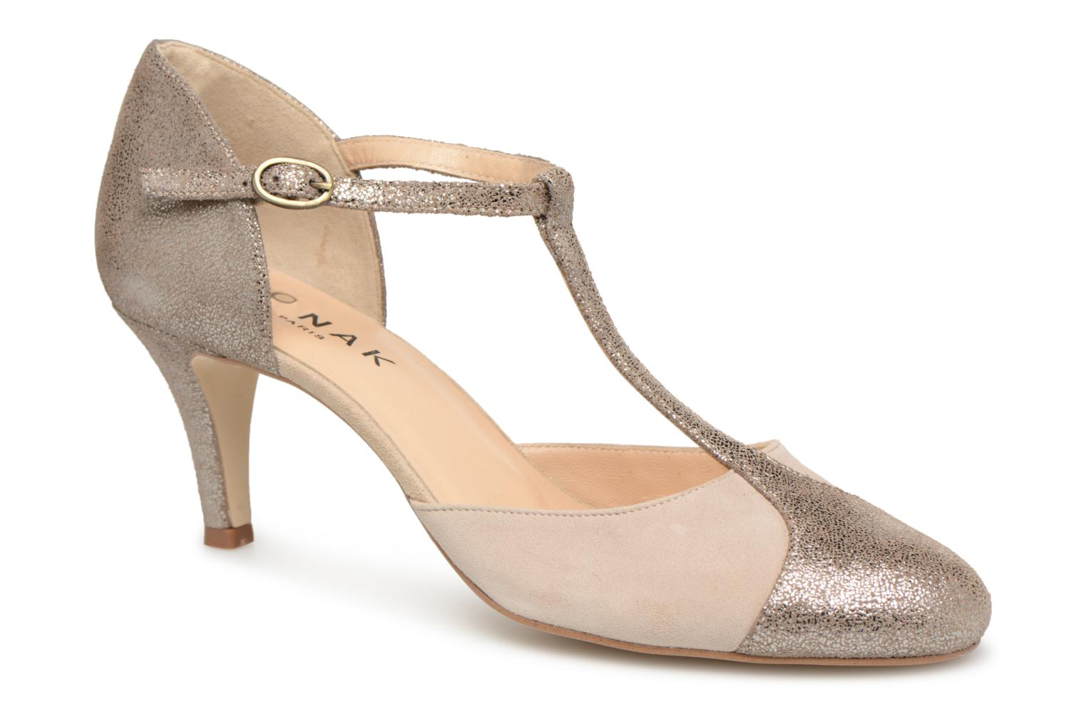 Marques Chaussure femme Jonak femme 8810714 Taupe