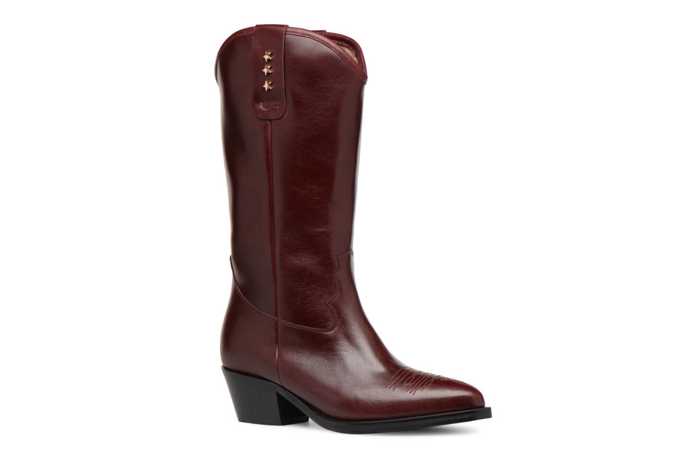 Grandes descuentos últimos zapatos Jonak TRES (Vino) - Botas Descuento