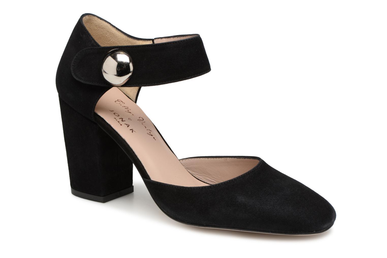 Descuento de la marca Jonak UNO (Negro) - Zapatos de tacón en Más cómodo