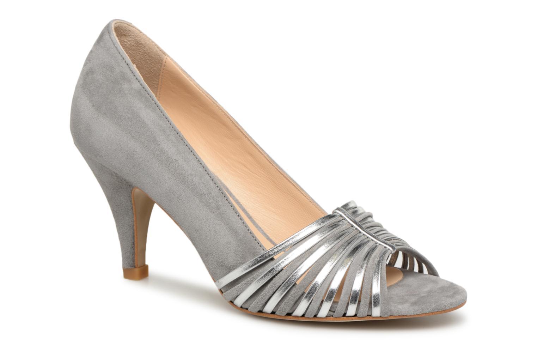 Zapatos promocionales Petite mendigote CAMELEE (Gris) - Zapatos de tacón   Zapatos casuales salvajes