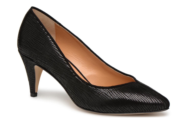 Grandes descuentos últimos zapatos Petite mendigote SAUVAGE CRACKLE (Negro) - Zapatos de tacón Descuento