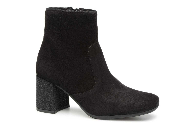 Grandes descuentos últimos zapatos Kanna KI7694 (Negro) - Botines  Descuento