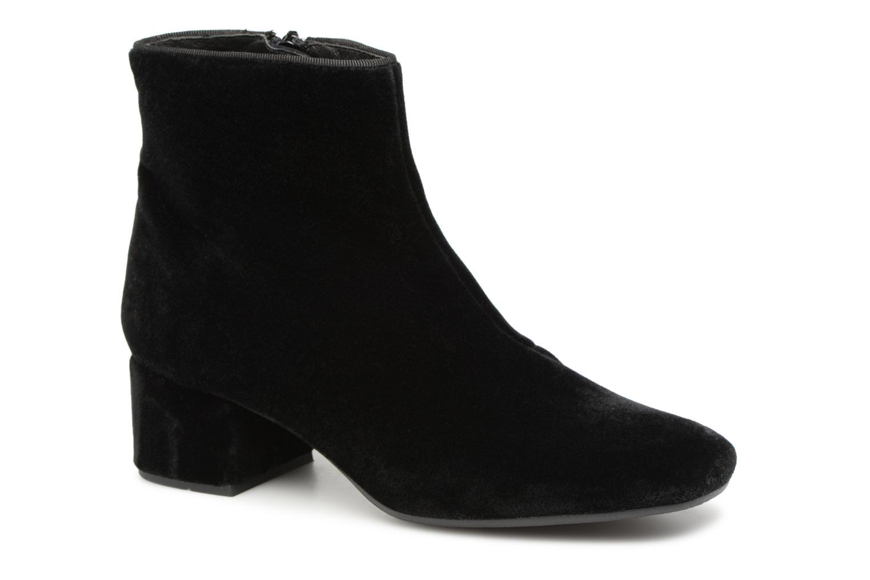 Grandes descuentos últimos zapatos Kanna KI7890 (Negro) - Botines  Descuento