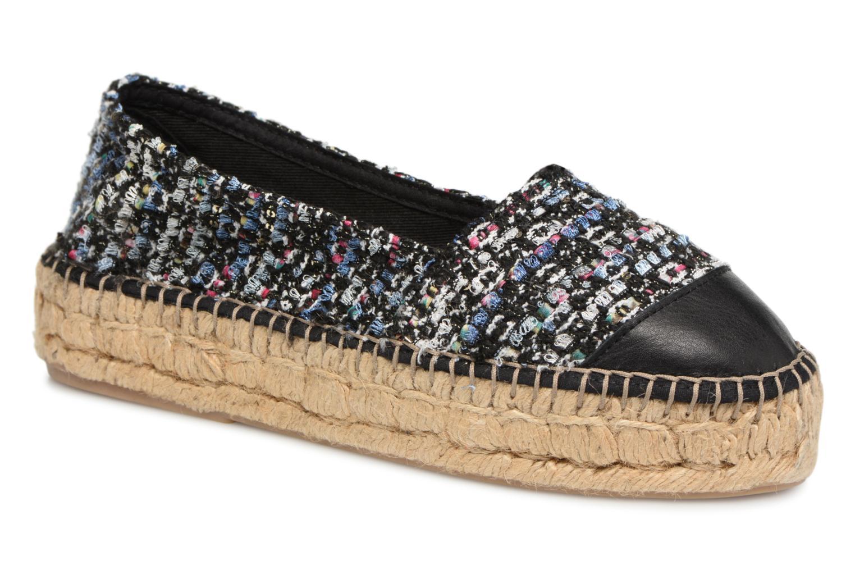 Grandes descuentos últimos zapatos KG By Kurt Geiger MELLOW (Multicolor) - Alpargatas Descuento