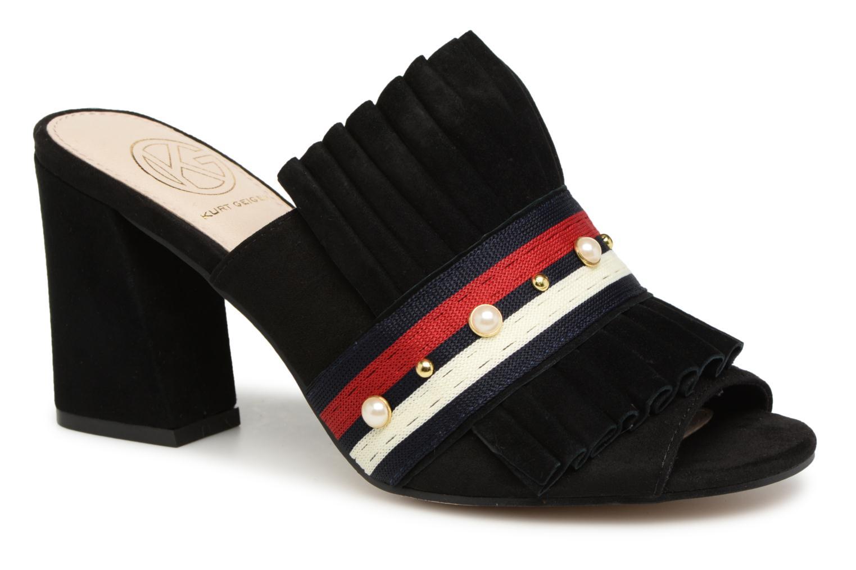 ZapatosKG By Kurt Geiger  MISTRESS (Negro) - Zuecos  Geiger  Zapatos de mujer baratos zapatos de mujer ef6d4a
