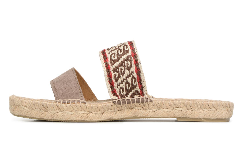 Zapatos promocionales Manebi Tulum (Marrón) - Alpargatas   Cómodo y bien parecido