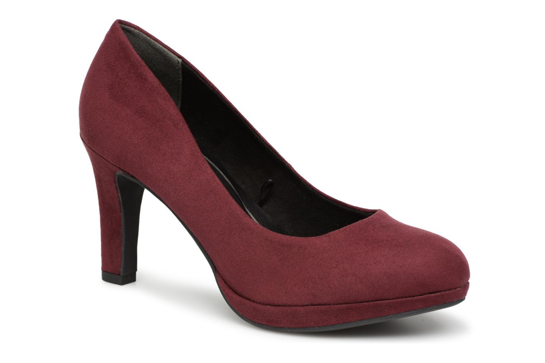 Últimos recortes de precios Marco Tozzi TOEV (Vino) - Zapatos de tacón chez Sarenza