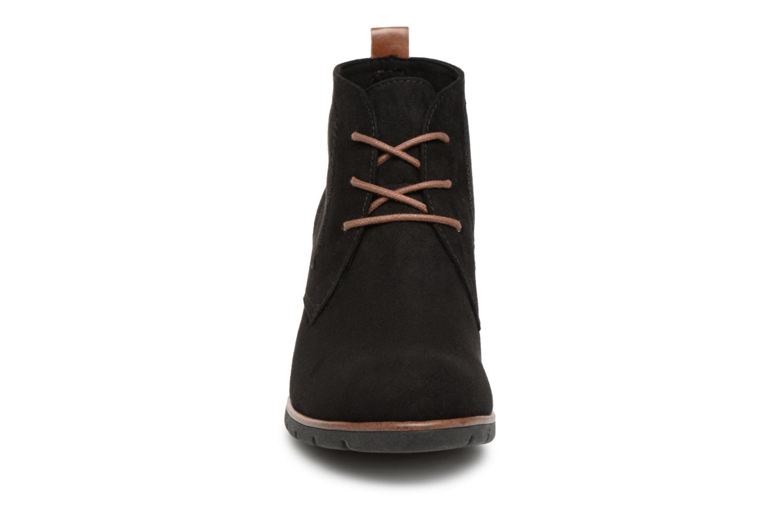 Grandes descuentos últimos zapatos Marco Tozzi MISS (Negro) - Botines  Descuento