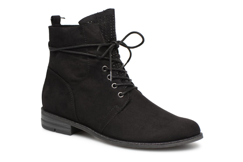 Grandes descuentos últimos zapatos Marco Botines Tozzi JAKIE (Negro) - Botines Marco  Descuento 23377a