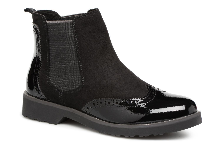 Zapatos casuales salvajes Marco Tozzi RYAD (Negro) - Botines  en Más cómodo