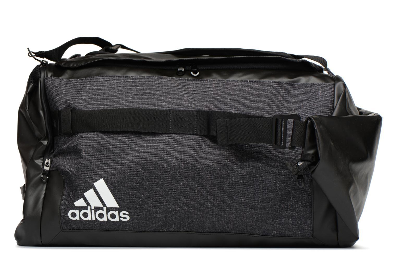Sporttassen Adidas Originals Transformer Zwart detail