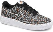 Baskets Enfant Air Force 1 JDI Premium