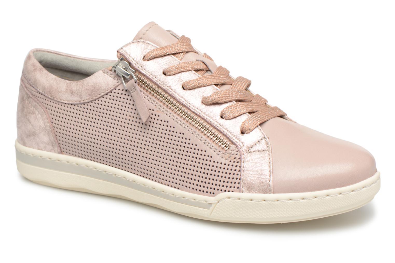 Zapatos promocionales Tamaris 23619 (Rosa) - Deportivas   Gran descuento