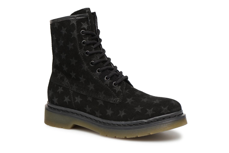 Zapatos promocionales Tamaris 25234 (Negro) - Botines    Cómodo y bien parecido