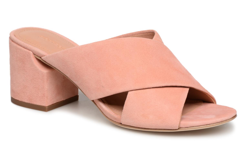 Zapatos promocionales Sigerson Morrison RHODA (Rosa) - Zuecos   Zapatos casuales salvajes