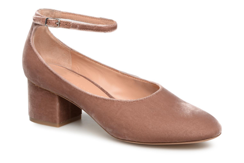 Grandes descuentos últimos zapatos Sigerson Morrison KAIROS (Rosa) - Bailarinas Descuento