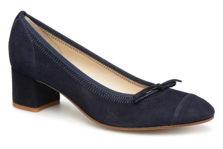 Grandes descuentos últimos zapatos Elizabeth Stuart DICO 300 (Azul) - Zapatos de tacón Descuento