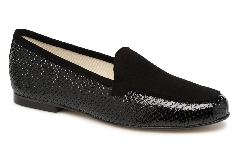 Grandes descuentos últimos zapatos Elizabeth Stuart NAMO 452 (Negro) - Mocasines Descuento