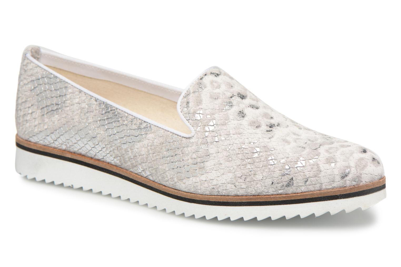 Grandes descuentos últimos zapatos Elizabeth Stuart VALMA 330 (Plateado) - Mocasines Descuento