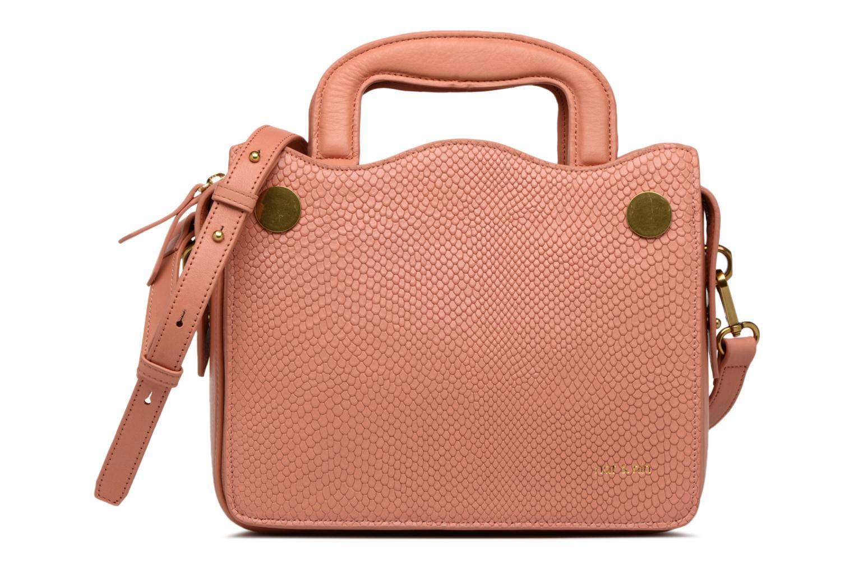 Handtaschen Nat & Nin TEREZA rosa detaillierte ansicht/modell