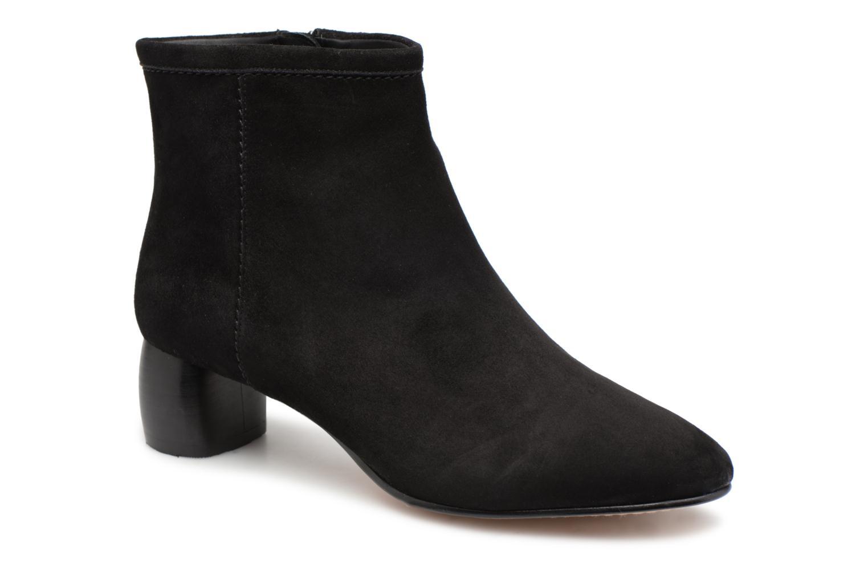 Los últimos zapatos de hombre y mujer Clarks Grace Bella (Negro) - Botines  en Más cómodo